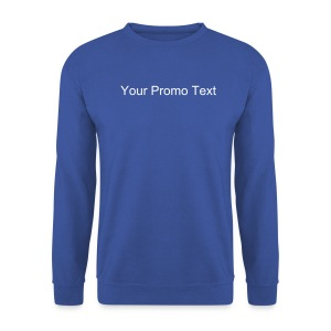 promo sweat - Men's Sweatshirt