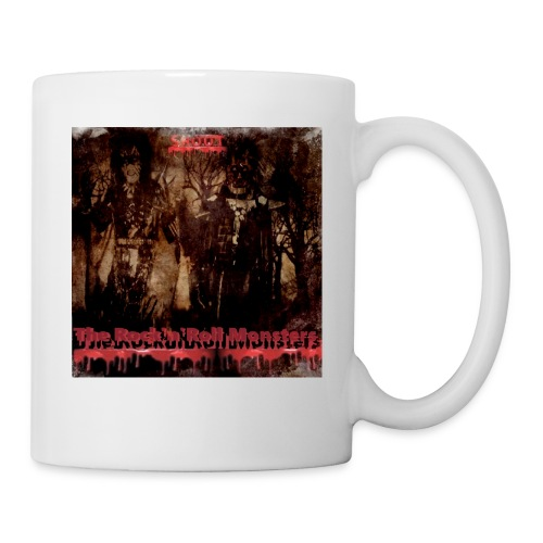 The Rock'n'Roll Monsters Mug - Muki
