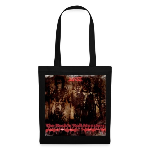 The Rock'n'Roll Monsters Bag - Kangaskassi