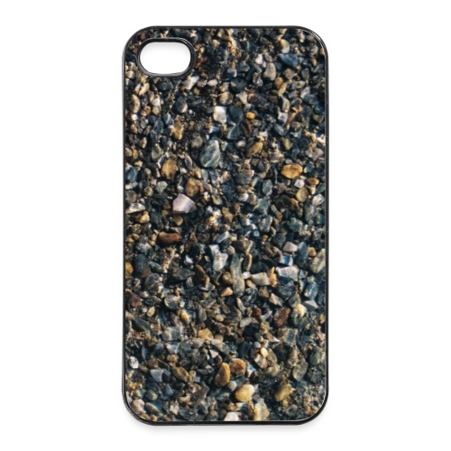 iPhone 4/4s Hard Case Meeresgrund - iPhone 4/4s Hard Case