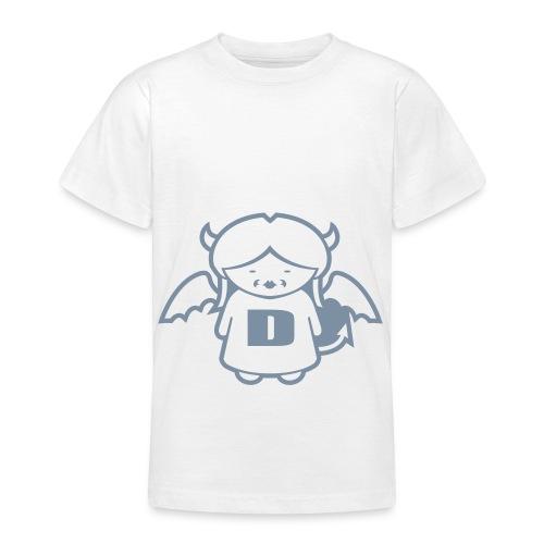 Childrens Angel T - Teenage T-Shirt