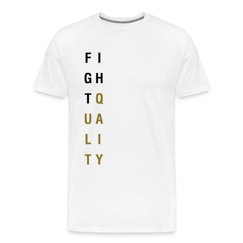 Mens Modern T-Shirt - Men's Premium T-Shirt