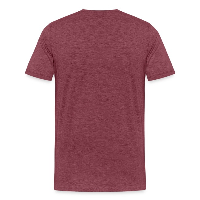 Mens Four Ropes T-Shirt