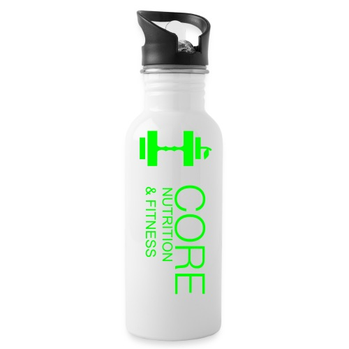 Core Water Bottle - Water Bottle