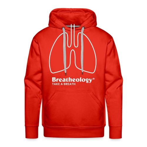 Breatheology Classic Hoodie - Men - Men's Premium Hoodie