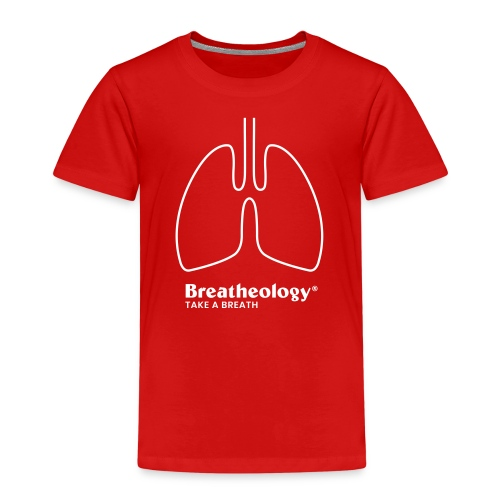 Breatheology Classic T-Shirt - Kids - Kids' Premium T-Shirt