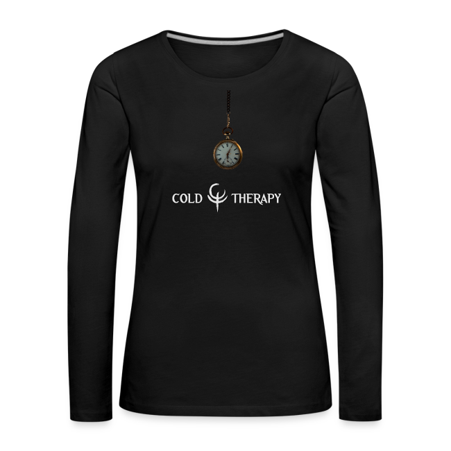 """The Darkest Hour"" Women's Long Sleeve 3"