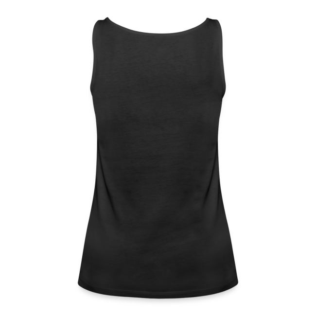 """""""Figures and Faces"""" Women's Tank Top"""