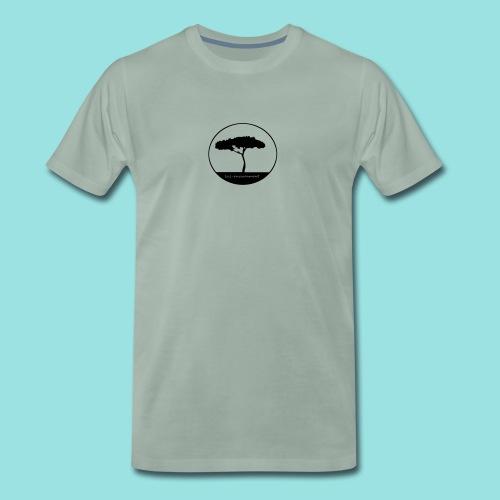 Natur, Baum, Afrika, Tree - Männer Premium T-Shirt