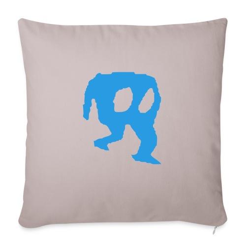 Horace pillow - Sofa pillow cover 44 x 44 cm