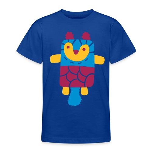 Wasbeer - Teenager T-shirt