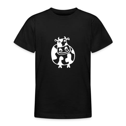 puppy hond - Teenager T-shirt