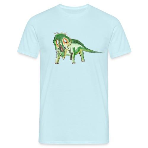 Sinoceratops - Männer T-Shirt
