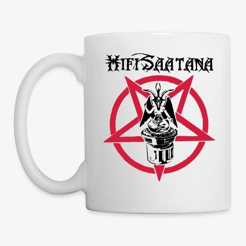 Hifi Saatana Muki - Mug