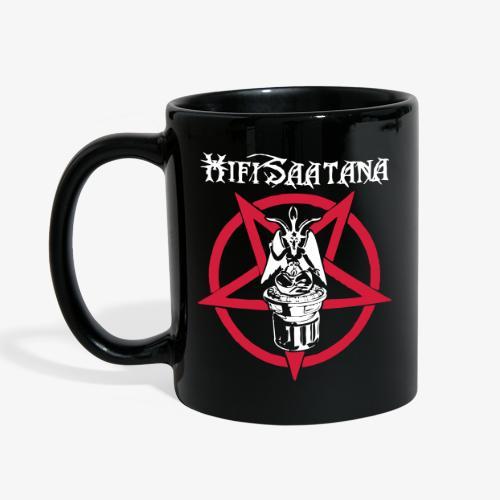 Hifi Saatana Muki - Full Colour Mug
