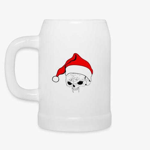 Peränurkka tonttu -Tuoppi - Beer Mug
