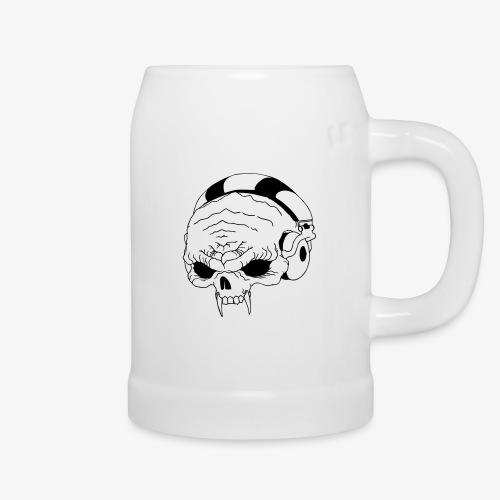 Peränurkka -Tuoppi - Beer Mug