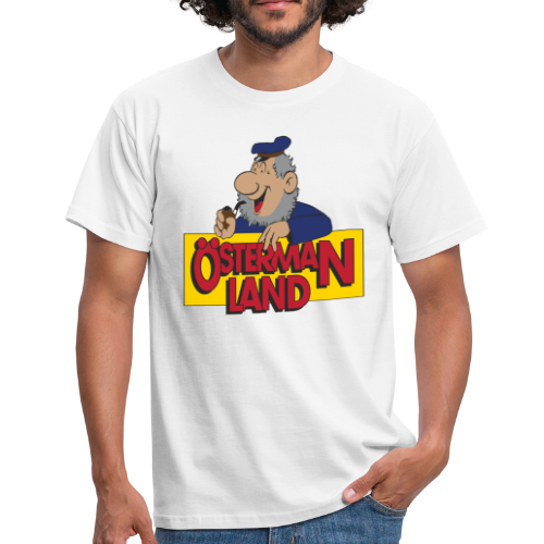 T-shirt, Östermanland - T-shirt herr