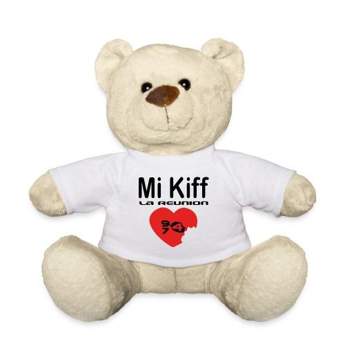 Nounours Mi Kiff 974 - Reunion - Nounours
