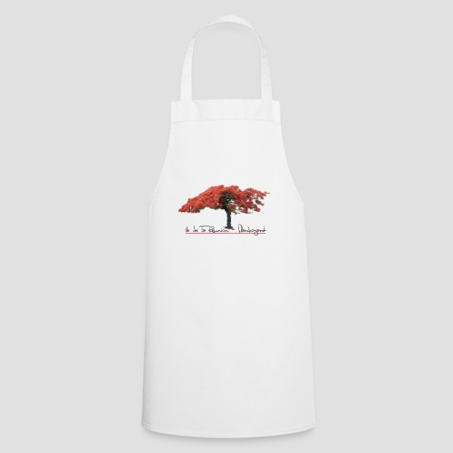 Tablier de cuisine Flamboyant - Tablier de cuisine
