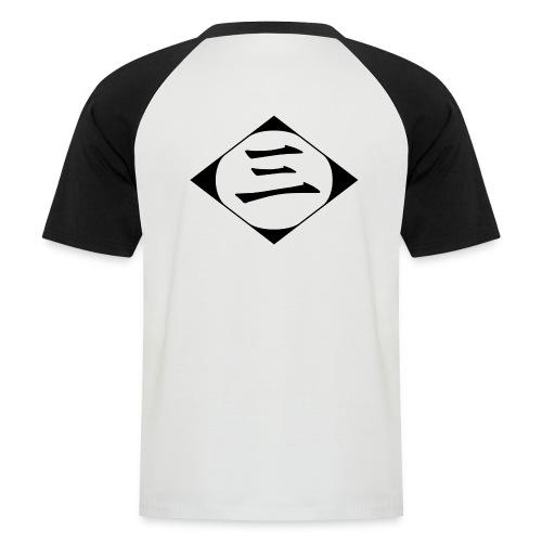 Cosplay Ichimaru Gin 3° Division Bleach - T-shirt baseball manches courtes Homme