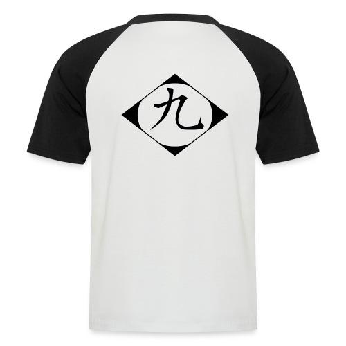 Cosplay Tousen Kanamei 9° Division Bleach - T-shirt baseball manches courtes Homme