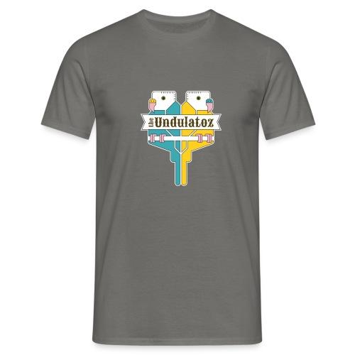 the Undulatoz - T-shirt herr