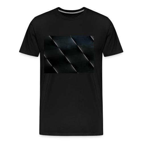 Slasher - Men's Premium T-Shirt