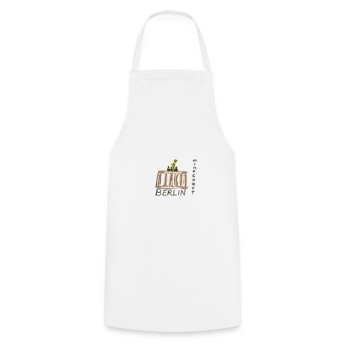 Kochschürze - Berlin - mino60art - Kochschürze
