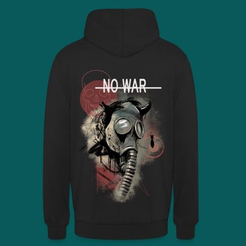 No war hoodie  - Unisex Hoodie