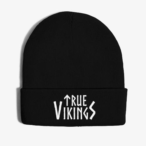 True Vikings Cap - Pipo