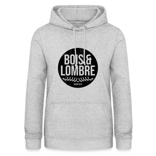 Bois & Lombre - Vrouwen hoodie