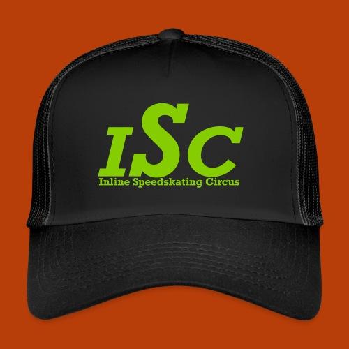 ISC Inline Speedskating Circus - Trucker Cap