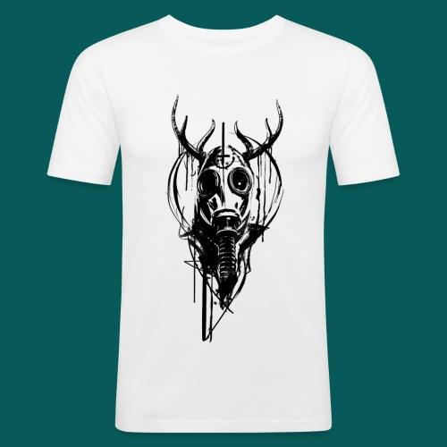 Apokalypse  - Männer Slim Fit T-Shirt