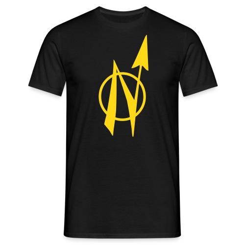 N - Männer T-Shirt