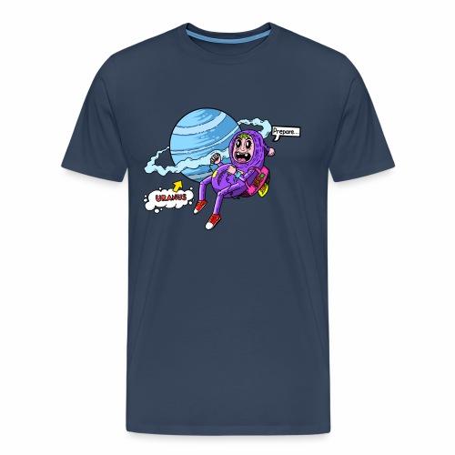 Rocketman Shirt - Männer Premium T-Shirt