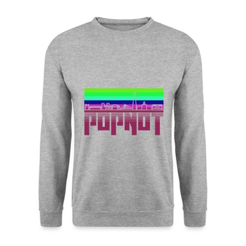 2019 POPNOT 030 - Mannen sweater