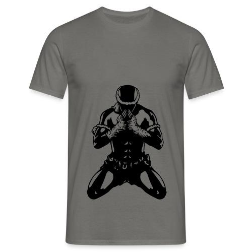 T-shirt honneur  - T-shirt Homme