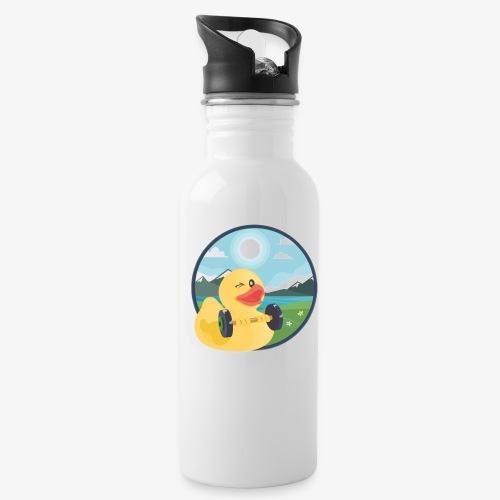 Happy Duck - Trinkflasche