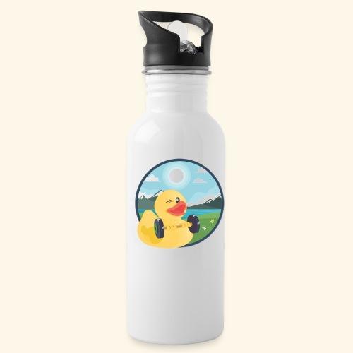 Happy Duck - Water Bottle