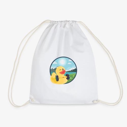 Adventure Ducks Sportsbag - Turnbeutel