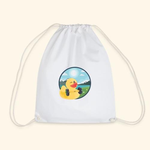 Adventure Ducks Sportsbag - Drawstring Bag