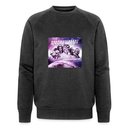 dubblestandart -  - ari up - return from planet dub - Men's Organic Sweatshirt by Stanley & Stella
