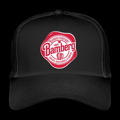 Trucker Cap - bamberg-merch.de - Trucker Cap