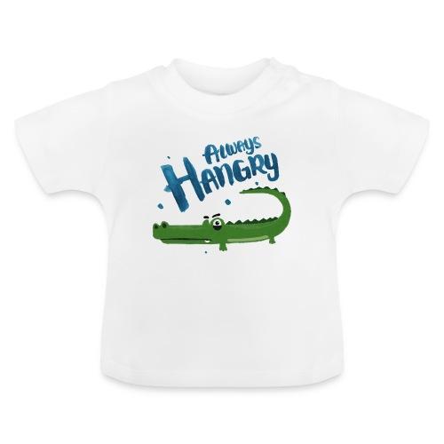 Always Hangry - Baby T-Shirt