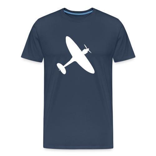 Spitfire T-Shirt - Men's Premium T-Shirt