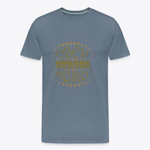 Oberburgermeister2 - Männer Premium T-Shirt