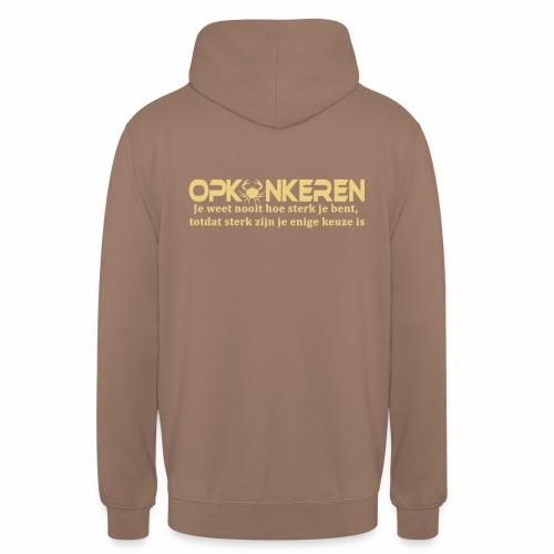 Opk#nkeren - Hoodie unisex