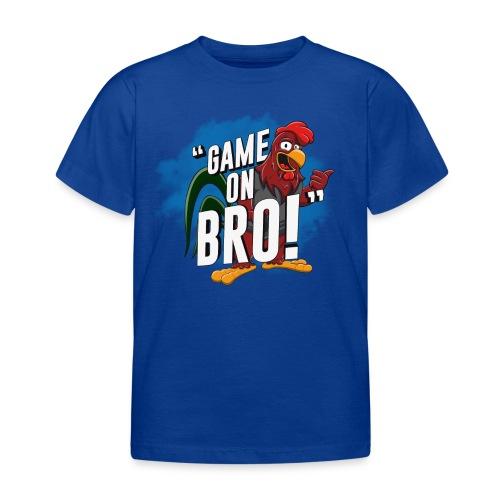 Game On Bro OPM - Kids' T-Shirt