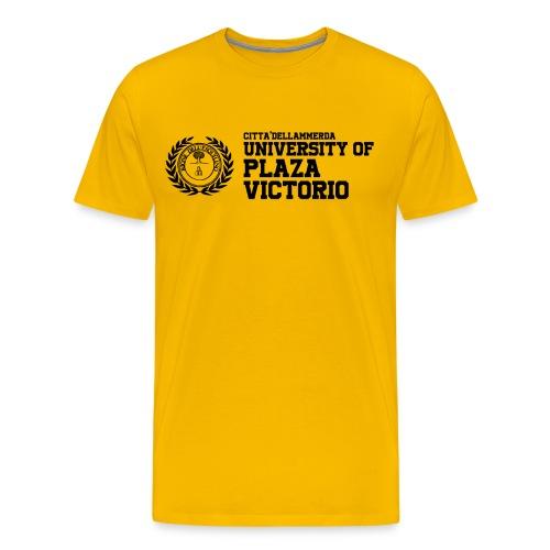 Uni PV  - Maglietta Premium da uomo